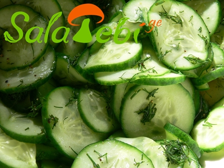 kitris salat