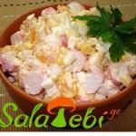 krabiiis salata