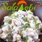 lobios salata