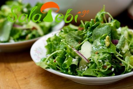 wiwmatis salata