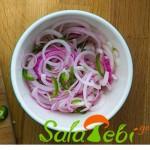 xaxvis salata