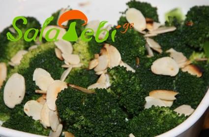 brokoli nushit