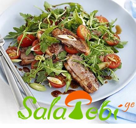 ixvis salata