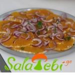xaxvis salata fortoxlit