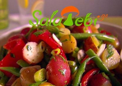 ]bostneulis salata lobioti