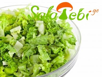 salatis furclebi frangulad