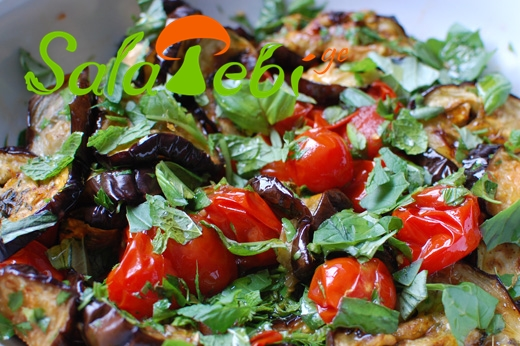 badrijnis salati