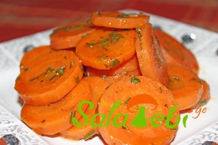 stsafilos salata