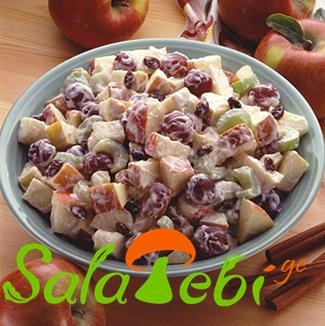 xivashlis salata