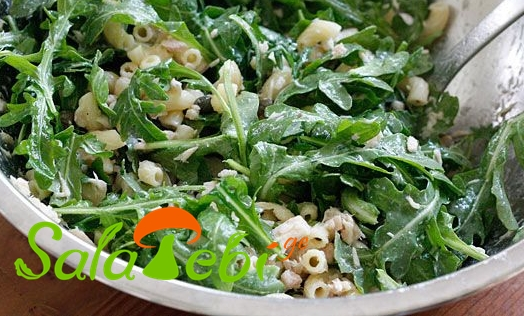 ispanaxis salaata