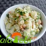 kartofilis salata mstafiloti