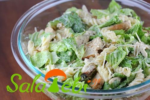 makaronis salata orcit
