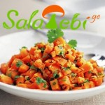 stafiilos salata