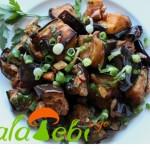badrijnis salata