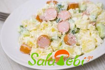 karotfilis salata sososit