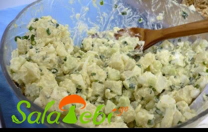 karotiflis salata martiad