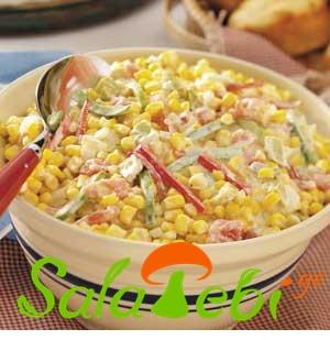 simindis salata bulgaruli wiwakit